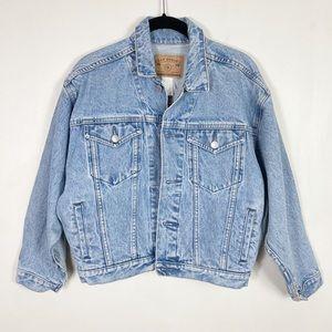 Vintage - Gap Light Wash Denim Jacket